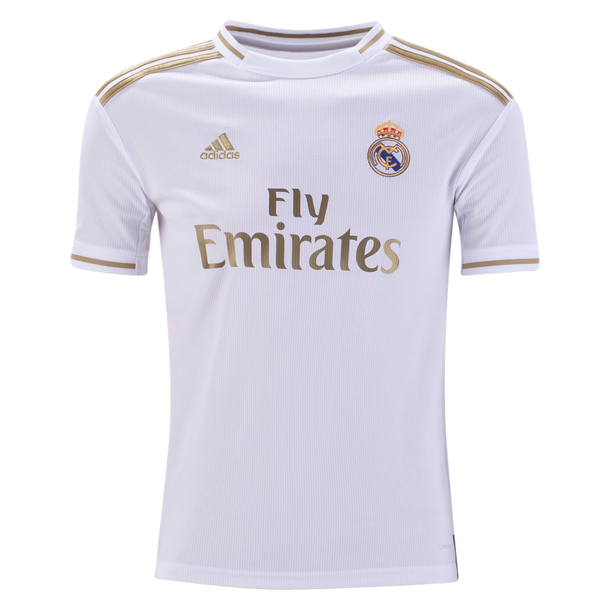 Real Madrid Home Jersey 2019 Replica