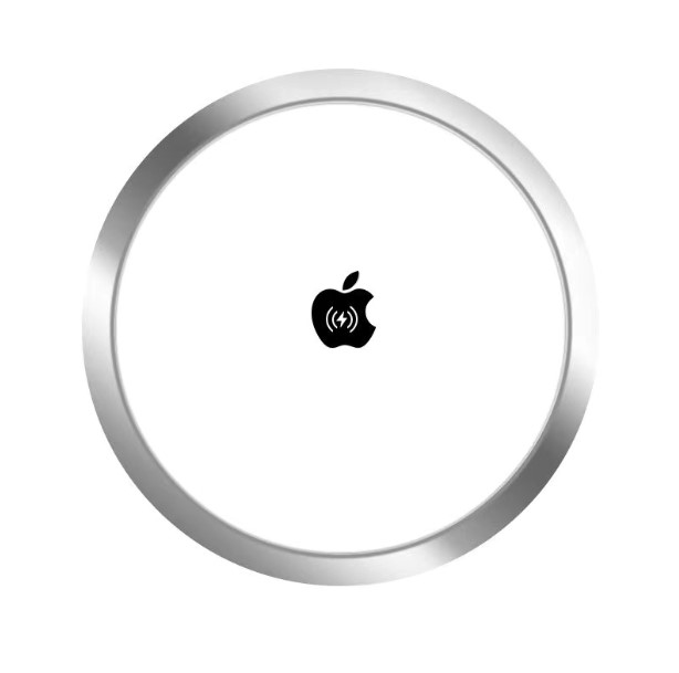 White X13 Qi Fast Wireless Charger