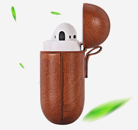 Micro Fiber Business Case for Apple AirPods