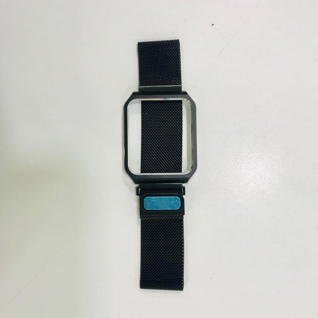 Plastic Bumper Case for Apple Watch Cover 42mm