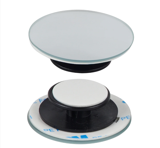 Blind Spot Rearview Mirror for Car
