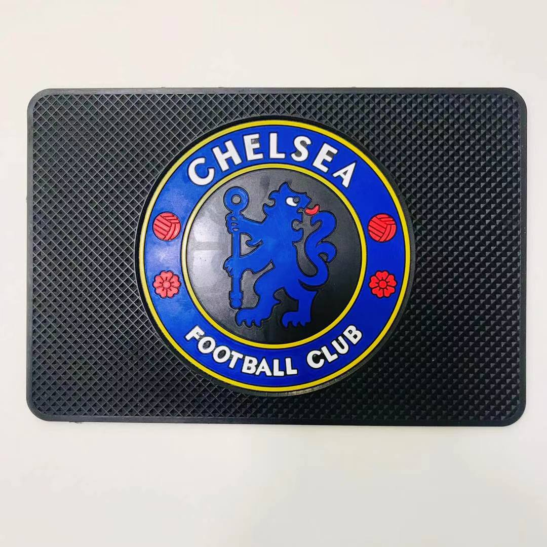 Auto Sitter PVC Chelsea Non Slip Sticky Mat for Car Dashboard