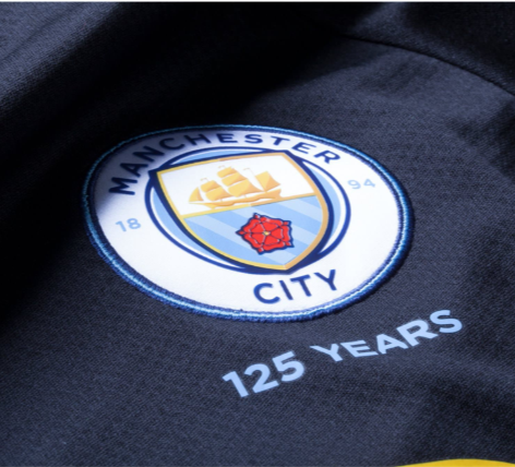 Manchester City Away Jersey 2019 Replica