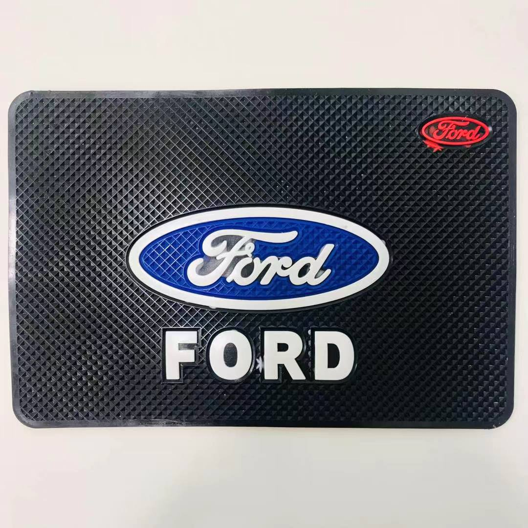 Auto Sitter Ford Dashboard Antiskid Cushion