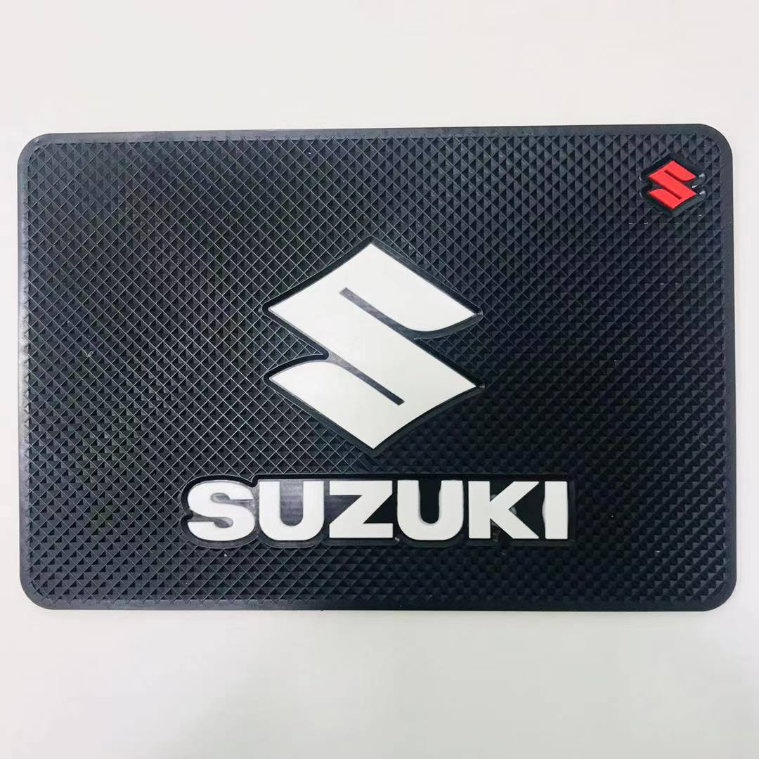 Auto Sitter Suzuki Dashboard Antiskid Cushion