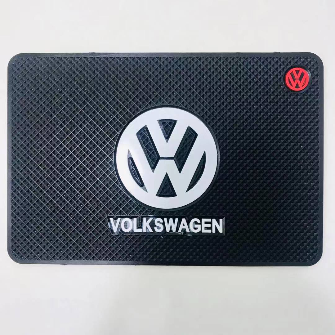 Auto Sitter Volkswagen Dashboard Antiskid Cushion
