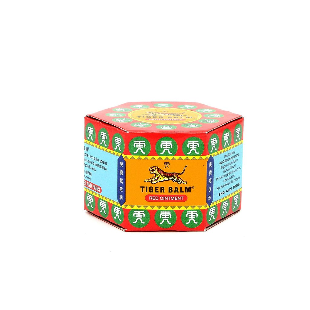 Tiger Balm Red Ointment 19gms