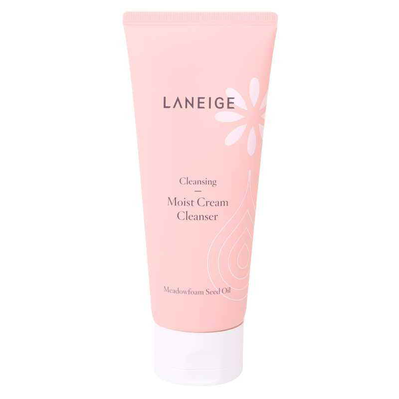 Laneige Moist Cream Cleanser 150ml