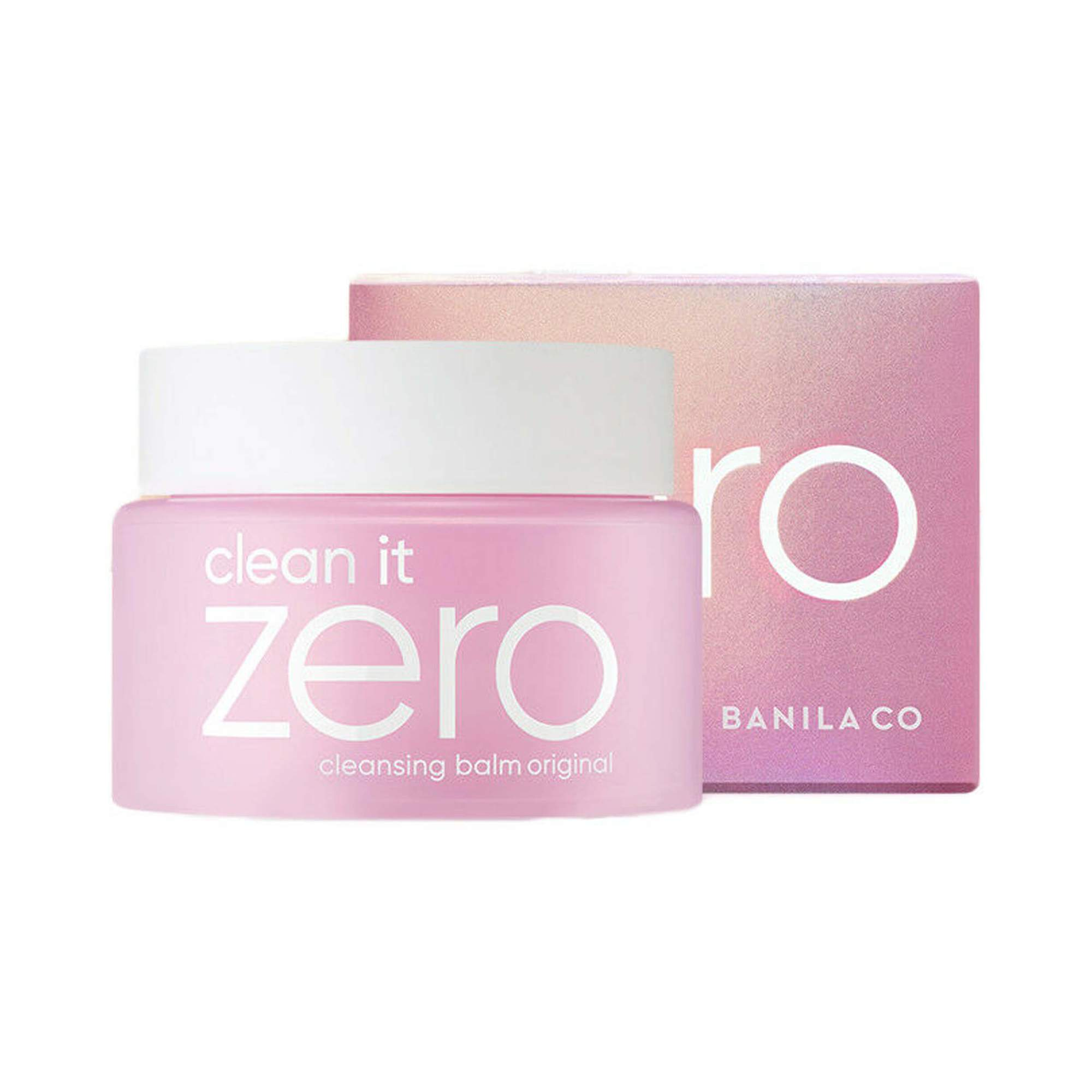 Banila co - Clean It Zero Cleaning Balm 100ml