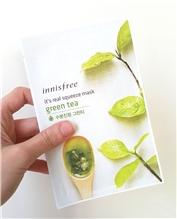 innisfree-its-real-green-tea-mask-3-pcs