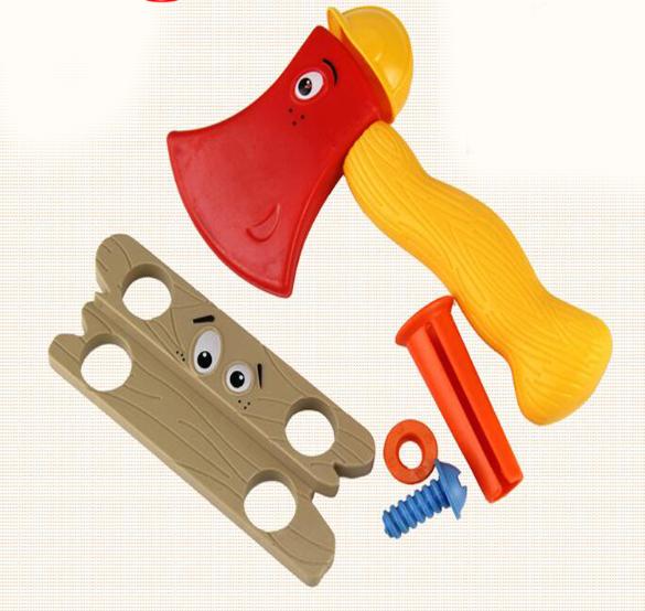 Plastic Repair Tool Set Toy for Kids