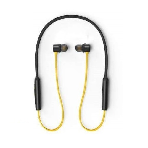 Srealme Thunder Bas Neckband Earphone