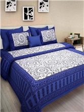 jaipuri-print-cotton-traditional-king-size-double-bedsheet-bedspread